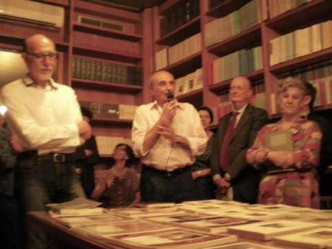 Libri, Caramazza racconta due omicidi nella Palermo del '700