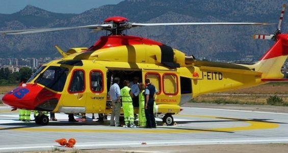 Muore a Lampedusa in un incidente stradale: donati gli organi