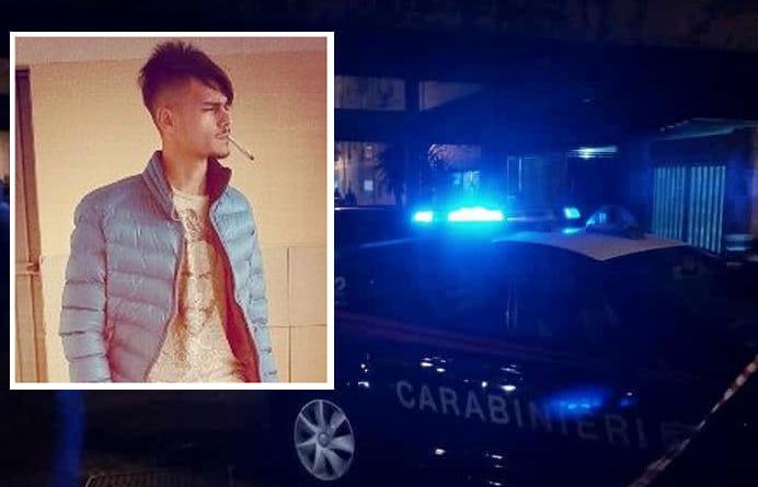 Agguato di camorra per rappresaglia: arrestati 2 fratelli a Scalea