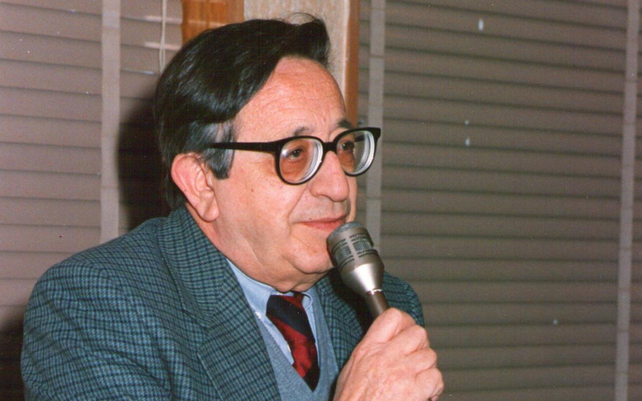Ragusa, convegno di studi dedicato a Emanuele Schembari a tre anni dalla morte