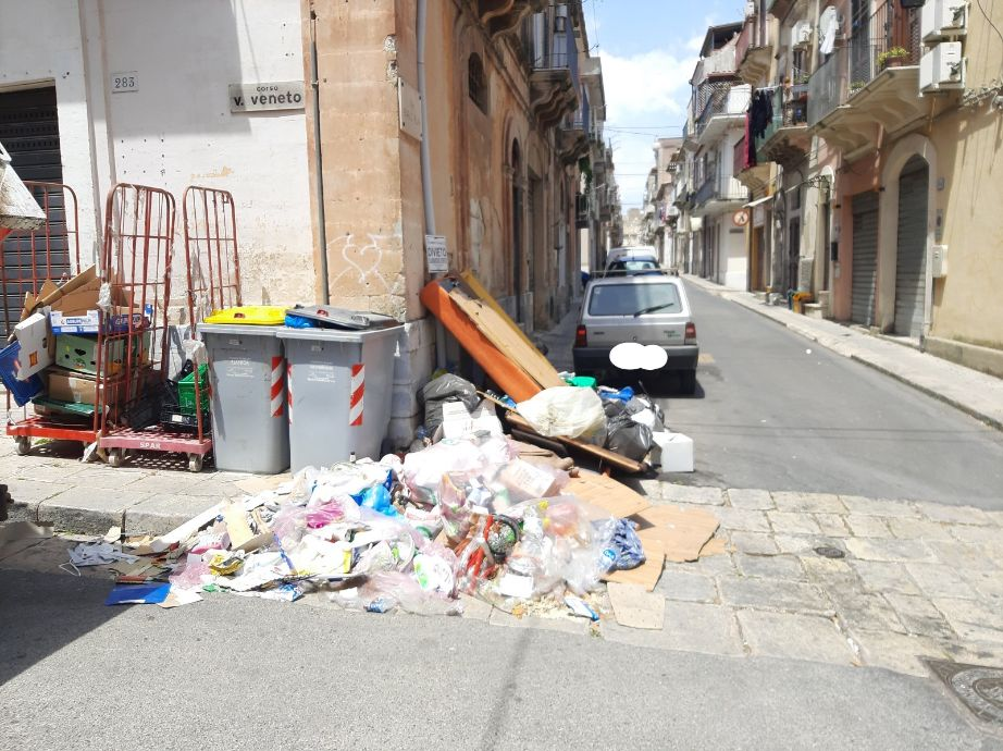 Emergenza rifiuti nel Ragusano, la Lega: servono soluzioni immediate