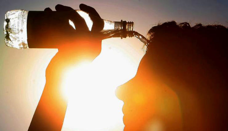 Emergenza caldo a Siracusa, al via al piano d'emergenza dell'Asp