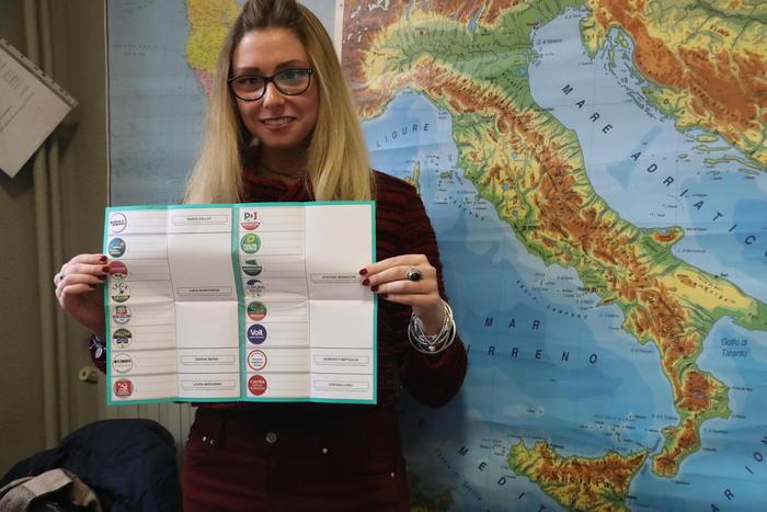Regionali, affluenza alle urne  da record in Emilia Romagna: quasi il 60% alle ore 19