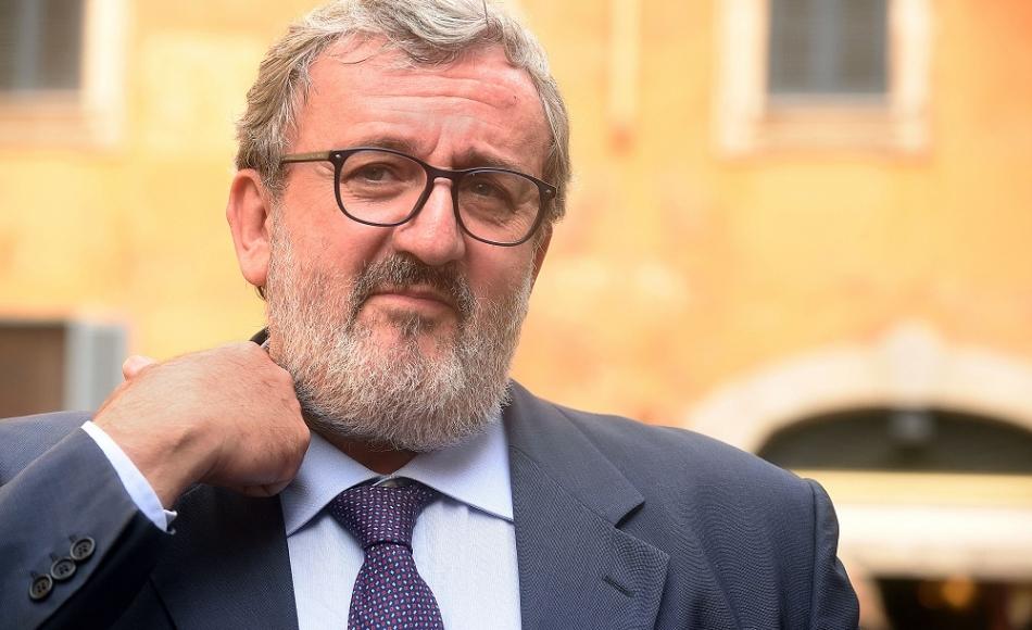 """Pd, Michele Emiliano: """"Con il congresso Renzi verrebbe travolto"""""""