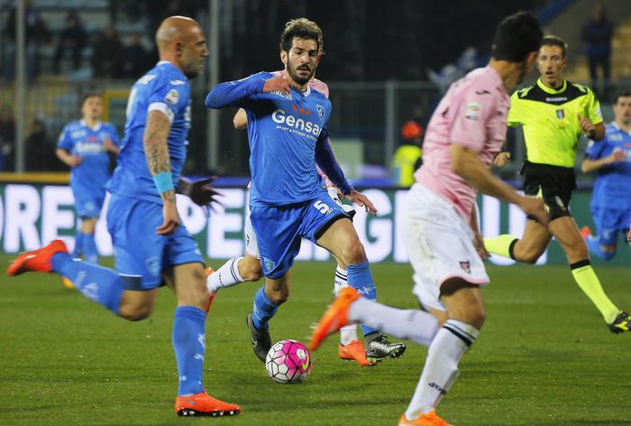 Il Palermo esce indenne da Empoli, Novellino: