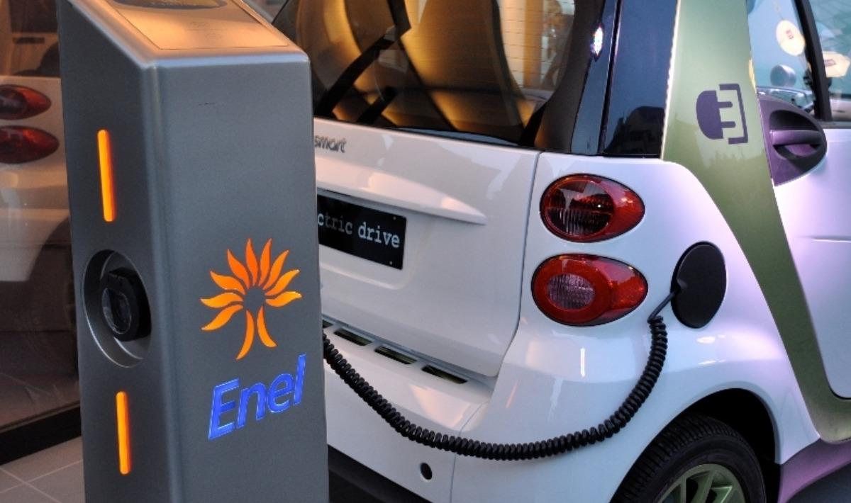 Ad Avola arrivano le colonnine Enel per ricaricare i veicoli elettrici