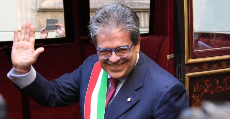 Catania, Bianco annuncia la sua ricandidatura: