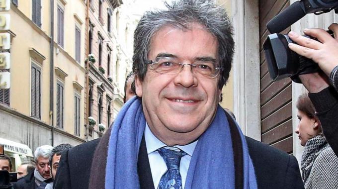 """Enzo Bianco candidato alla presidenza della Regione? """"No, governo Catania"""""""
