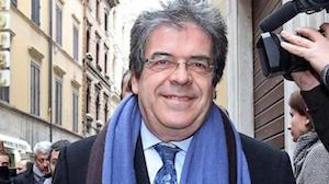 Catania, il sindaco Bianco su La7 per parlare di immigrazione