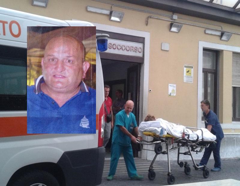 Dimesso due volte dal Pronto Soccorso di Siracusa, muore a casa: quattro sanitari indagati