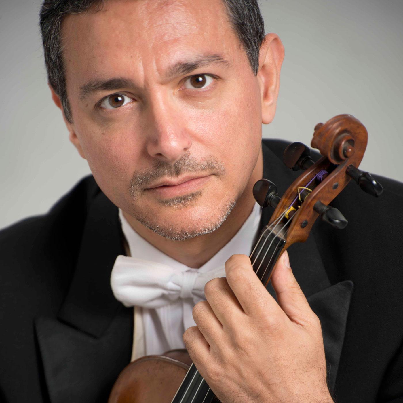 Ortigia Classica, in scena le Quattro stagioni di Vivaldi