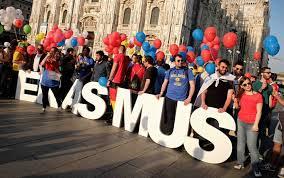 La Regione destina 6 milioni di euro per i progetti Erasmus