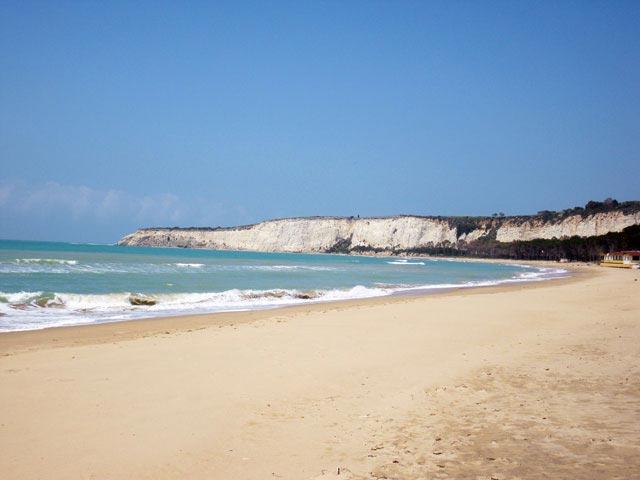"""Musumeci: """"Ok al progetto contro l'erosione della spiaggia di Eraclea Minoa"""""""