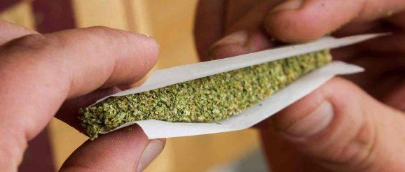 Lentini, giovane segnalato in Prefettura per possesso di droga