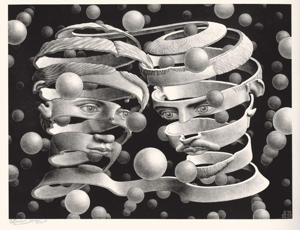 Catania, domani ingresso gratuito alla mostra di Escher