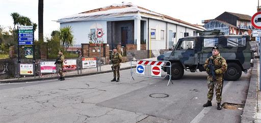 Il governatore Musumeci chiede l'Esercito per i nuovi arrivi in Sicilia