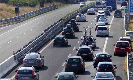 Esodo: Coldiretti/Ixè, 6 italiani su 10 in viaggio per Ferragosto