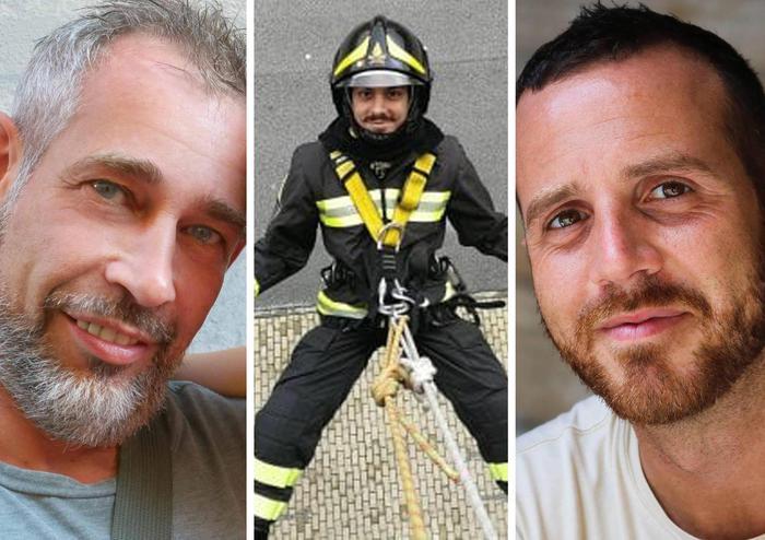 Esplosione in una cascina in provincia di Alessandria: morti 3 pompieri