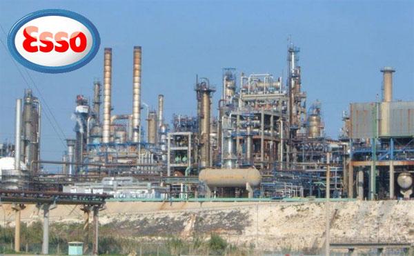 Ambiente: sequestro raffineria Augusta, la Esso ottiene la proroga