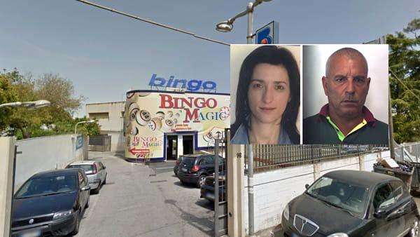 """""""Gennuso fu vittima di un'estorsione di mafia"""", due persone condannate a Palermo"""