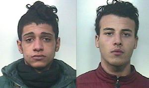 Rosolini, chiedono i soldi per restituire la refurtiva: due arresti