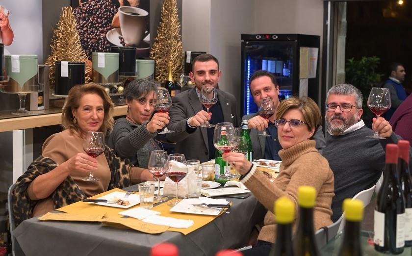 Vittoria, serata di degustazioni dedicata alla conoscenza del vino