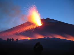 Nuove scosse di terremoto sull'Etna: la terra trema tra Linguaglossa e Milo