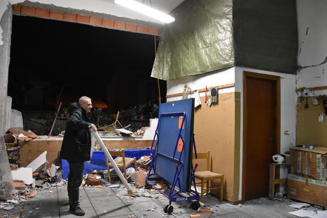 Etna, la Regione siciliana chiederà lo stato di calamità