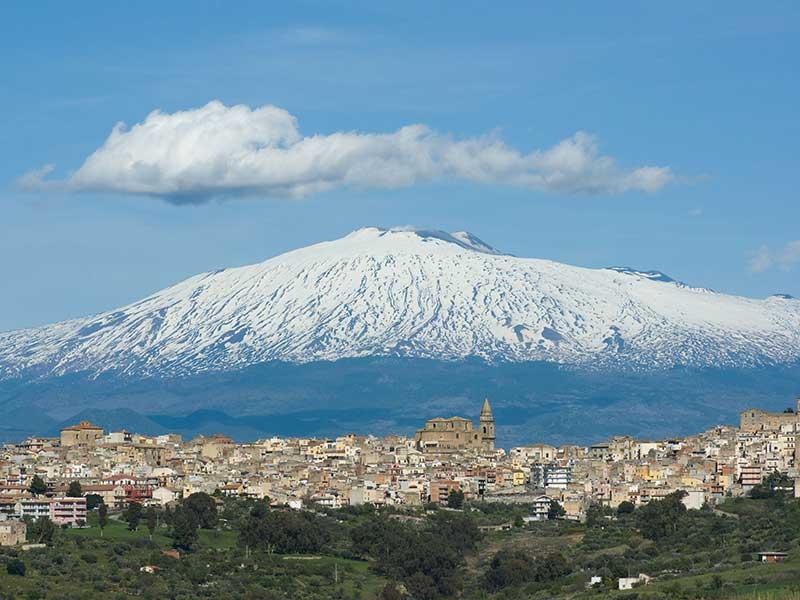 Terremoto, scosse sull'Etna: la più forte di magnitudo 3.1