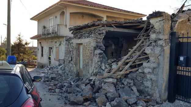"""Terremoto Etna, Abi: """"Banche sospendano rate mutui in comuni colpiti"""""""