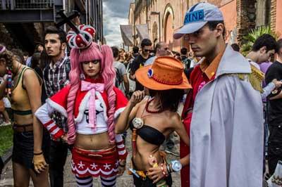 Etna Comics, Catania per quattro giorni capitale del fumetto con ospiti illustri