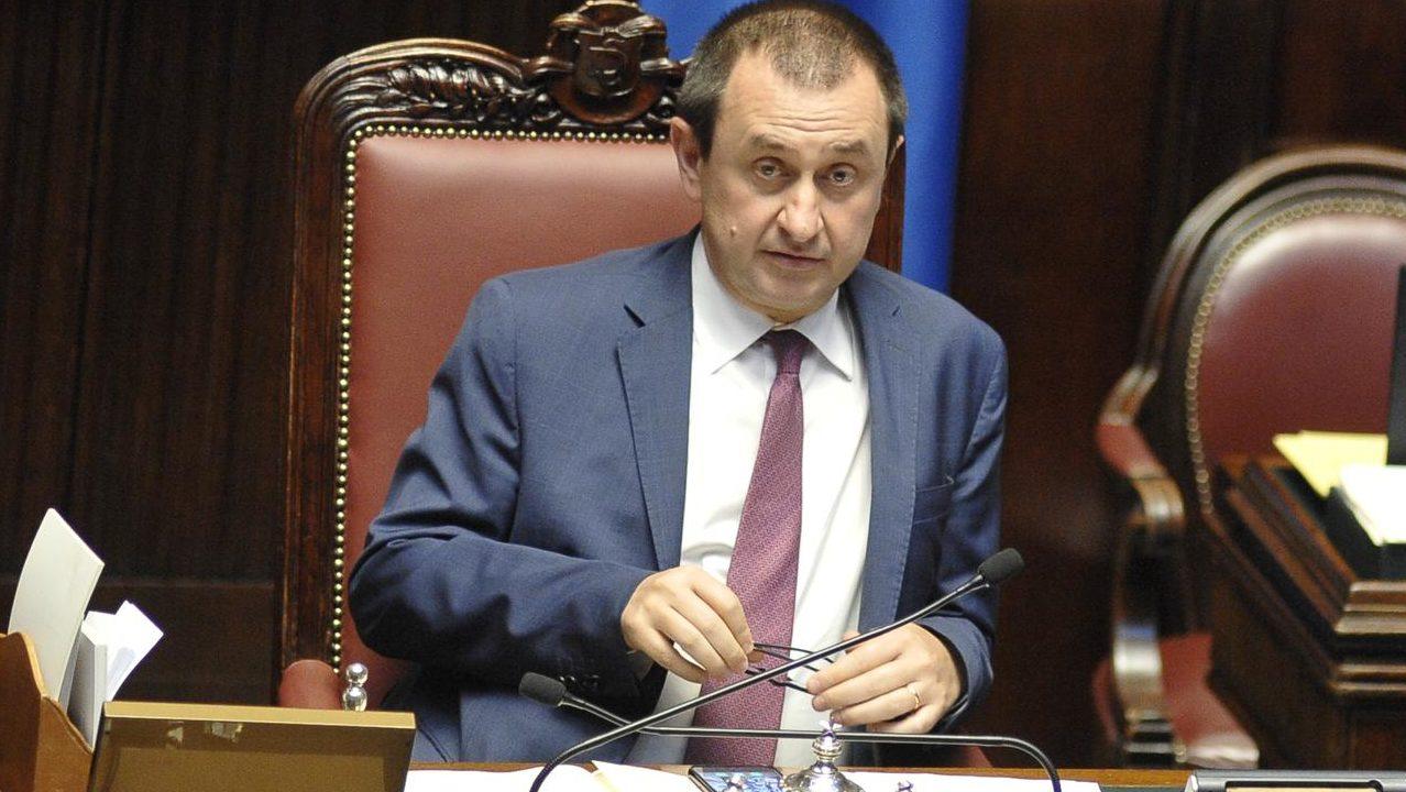 Assemblea provinciale a Siracusa di 'Italia Viva' con Ettore Rosato