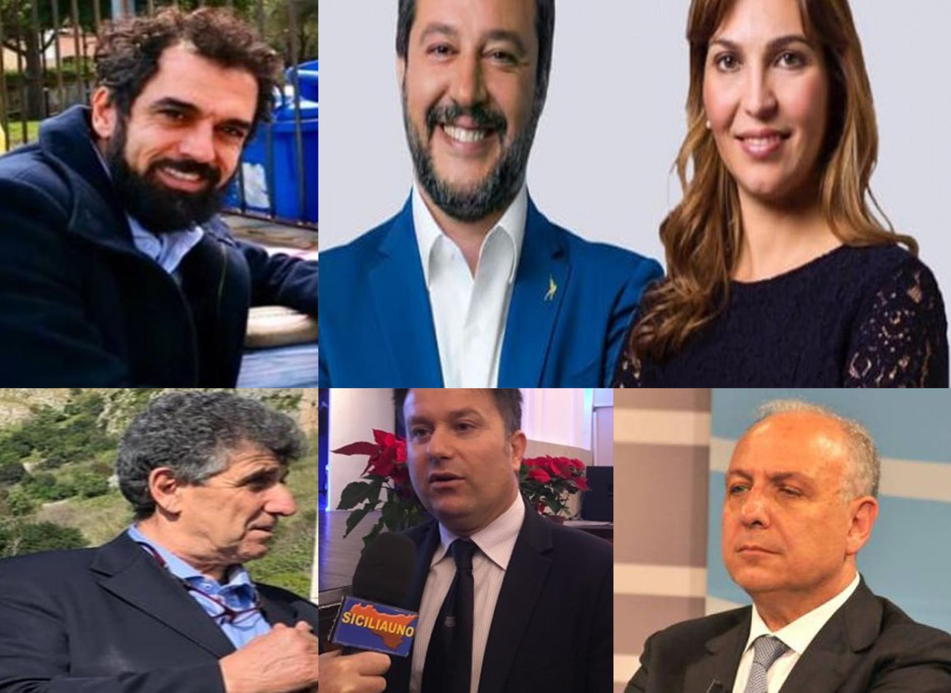 Europee, M5s primo nelle Isole: marea di voti a Salvini seguito da Annalisa Tardino
