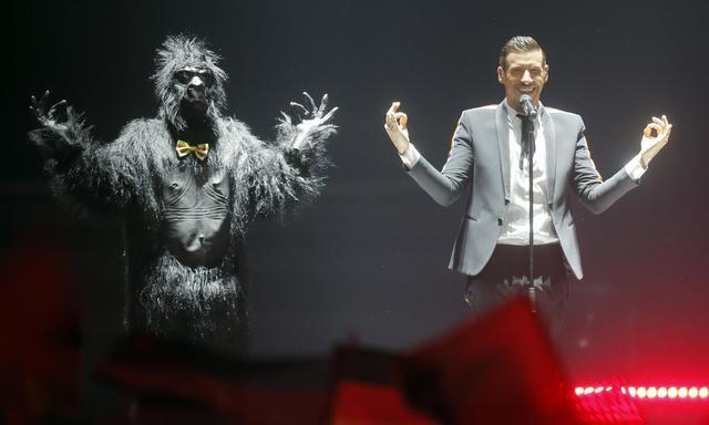Eurovision Song Fest, vince il Portogallo: Gabbani è sesto