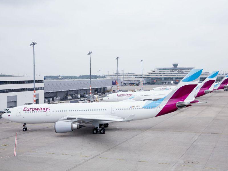 Aeroporto di Comiso, due nuove tratte per la Germania e una per il Piemonte