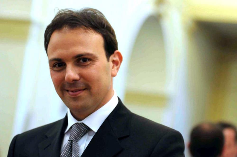 Palermo, Dalì promosso capo della segreteria di Miccichè