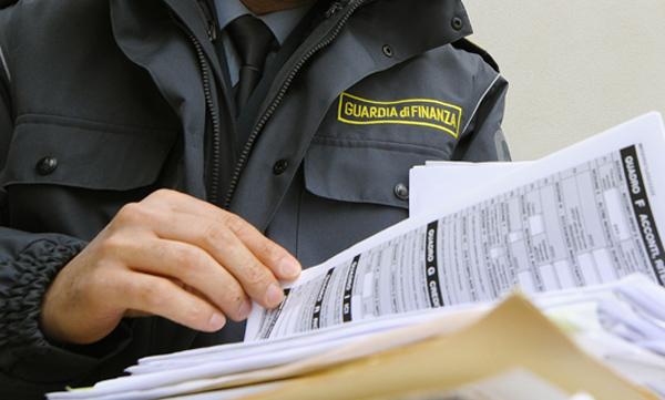 Evasione fiscale in un'azienda edile Scatta il sequestro da un milione