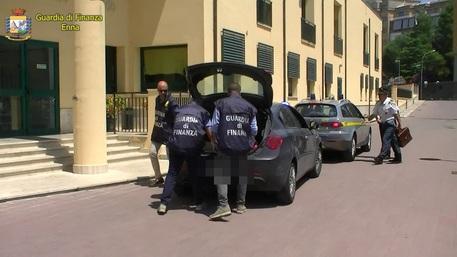 Evasione fiscale, sequestrati beni per oltre 8 milioni di euro a Enna