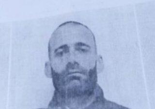 Trafficante di droga evade dal carcere di San Giuliano di Trapani
