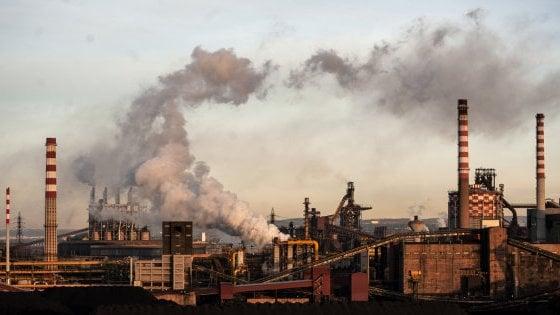 Coronavirus, il prefetto di Taranto: nuove valutazioni sull'Arcelor-Mittal