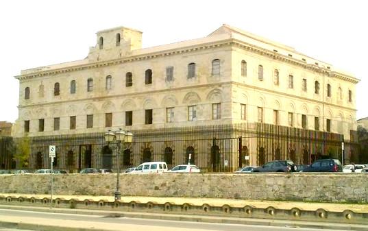 """Musumeci: """"Traferire l'Archivio storico di Siracusa nell'antico carcere borbonico"""""""