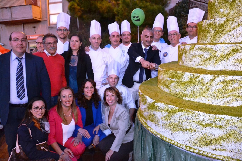 Si è chiusa a Bronte la 29esima edizione dell'Expo del pistacchio