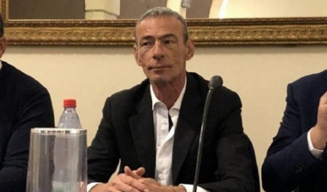 """Giuristi siciliani, Ezechia Reale: """"Green pass sia d'obbligo per gli avvocati"""""""