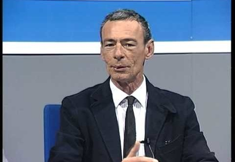 Reale candidato a sindaco di  Siracusa: