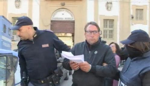 Mafia ed estorsioni a Palermo, 10 arresti dopo le rivelazioni di un pentito