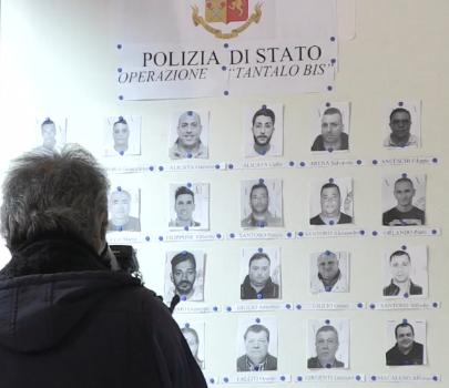 Mutilavano anche gli arti per truffare le assicurazioni: 42 persone fermate a Palermo