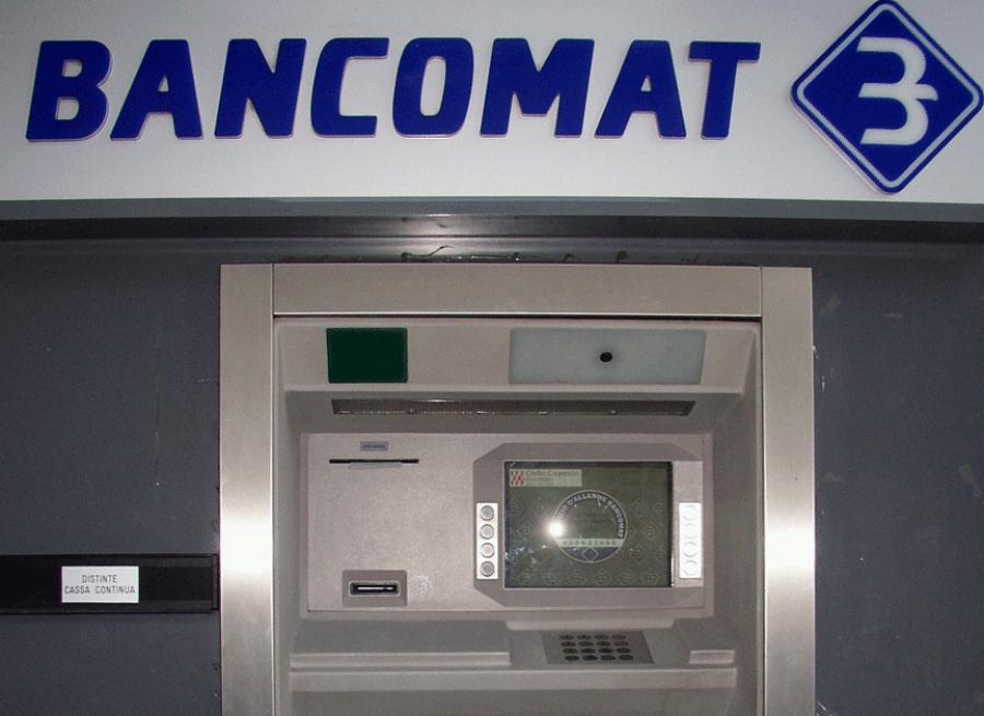 Enna, in manette banda catanese dedita a furti ai danni di bancomat
