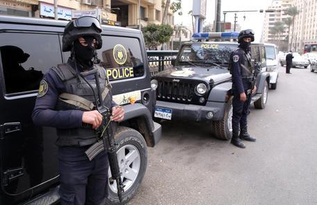 Egitto, nove jihadisti uccisi in un blitz al Cairo