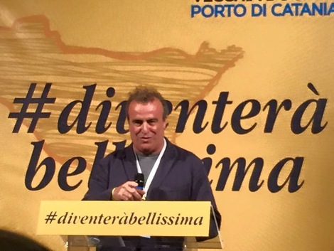 Primo congresso di #diventeràbellissima il 17 dicembre a Palermo