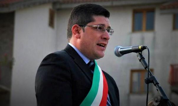 Premiato il sindaco di Troina Fabio Venezia: è il più virtuoso d'Italia
